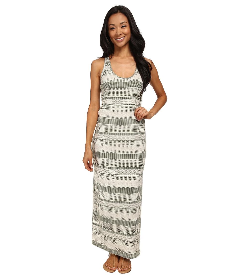 Obey - Tropez Dress (Natural Multi) Women