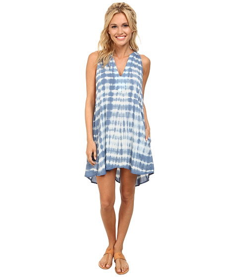 Obey - Jessa Dress (Tie-Dye) Women's Dress