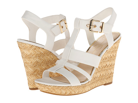 Jessica Simpson - Casie 2 (Powder Yakima) Women's Shoes