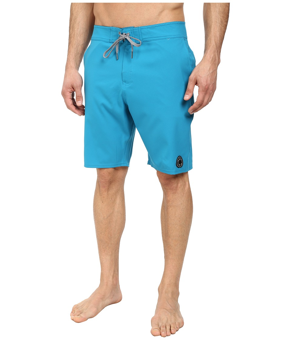 Matix Clothing Company - Welder Boardshorts (Teal) Men's Swimwear