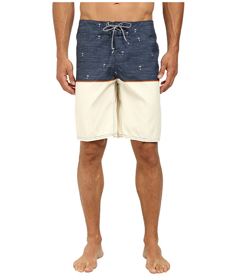 Reef - Yashi Boardshorts (Blue) Men