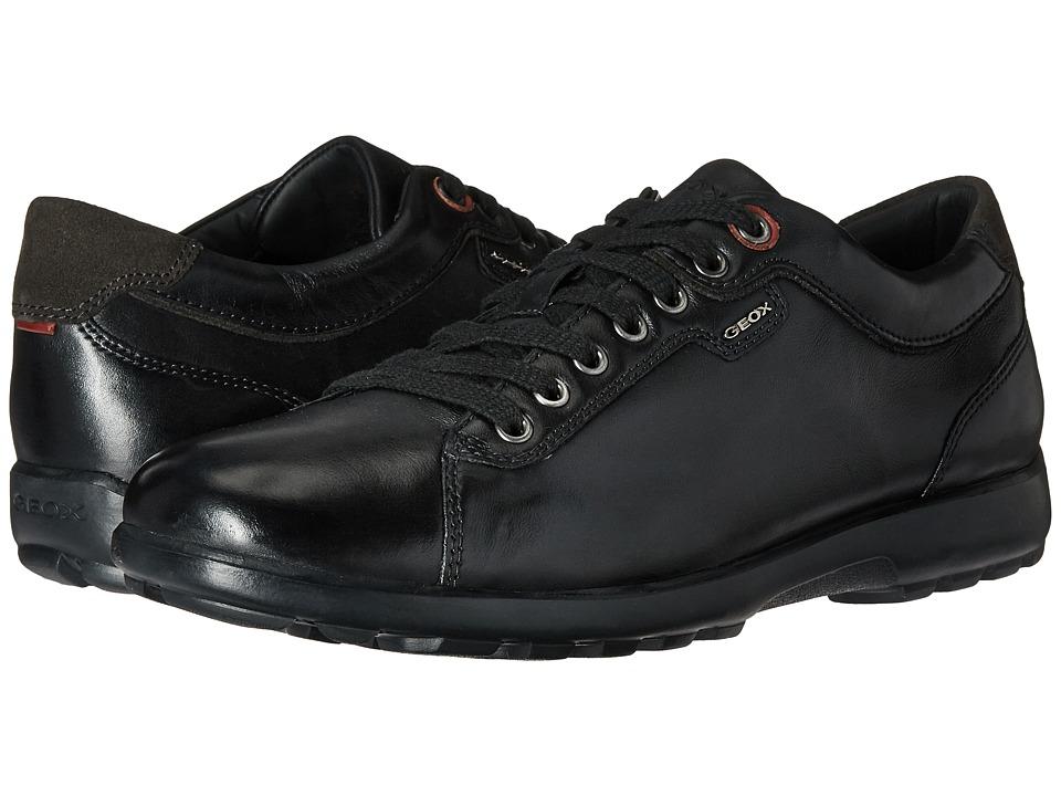 Geox U Mantra 9 (Black) Men