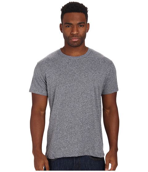 Obey - Triblend Tee (Heather Grey) Men's T Shirt