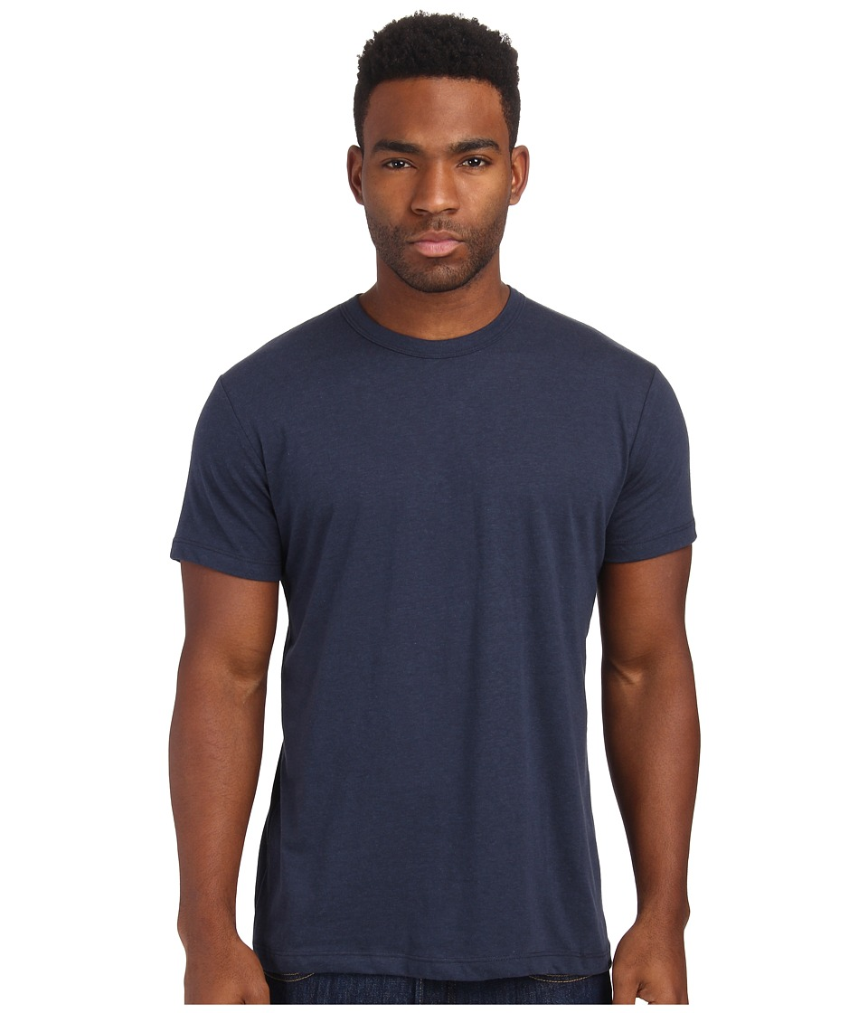 Obey - Triblend Tee (Mood Indigo) Men