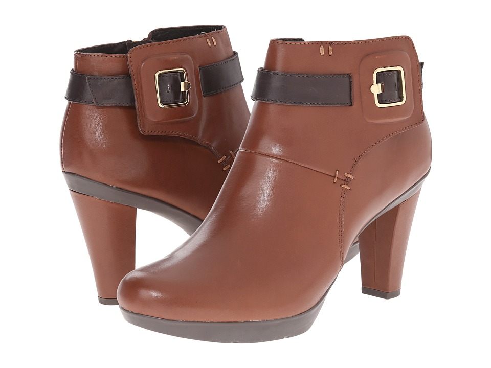 Geox D Inspiration 13 (Coffee/Brown) Women