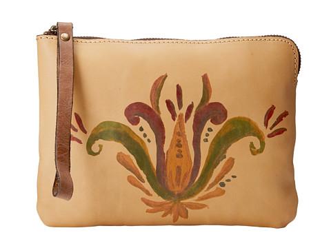 Patricia Nash - Cassini Fiore (Vachetta) Handbags