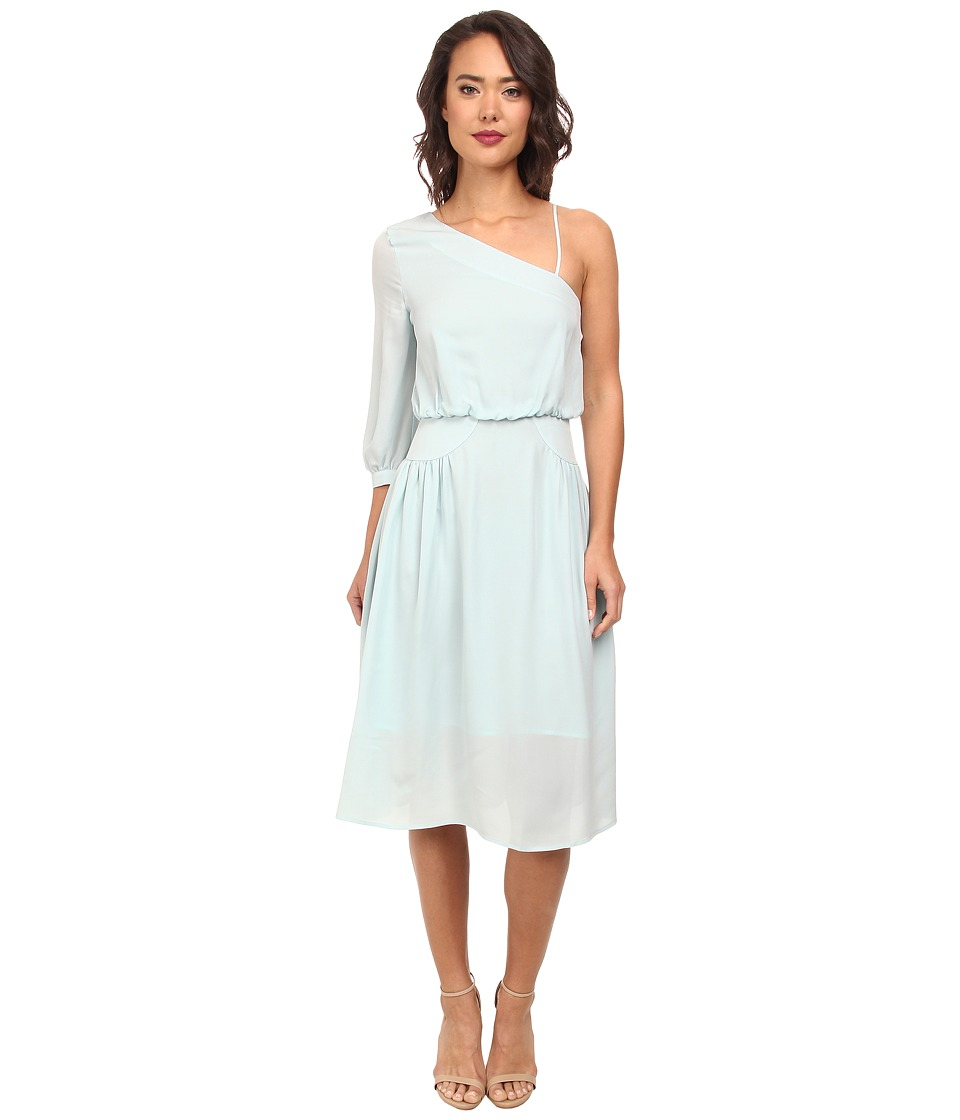 Rebecca Minkoff - Weaver Dress (Mint) Women's Dress