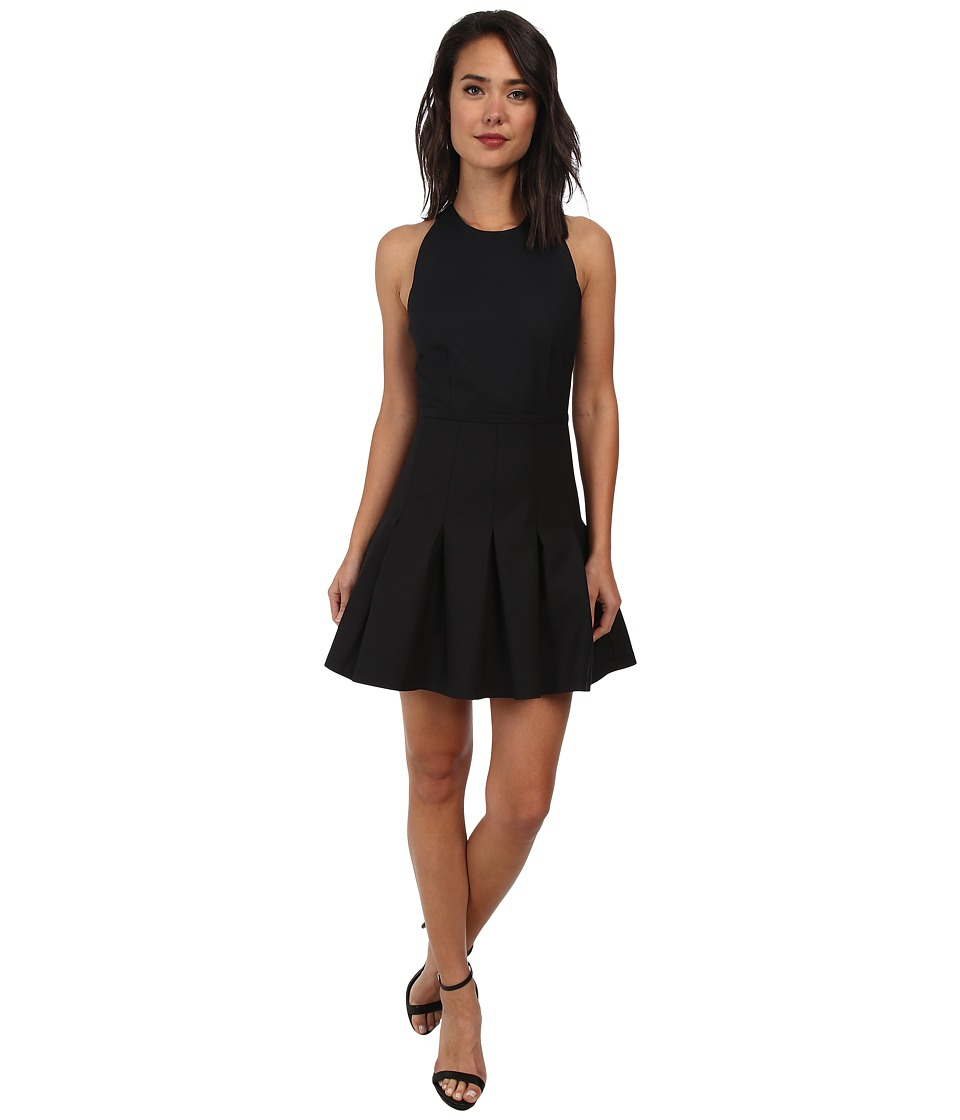 Rebecca Minkoff - Gigi Dress (Black) Women's Dress