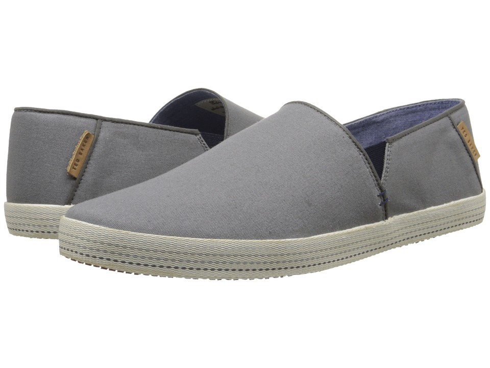 Ted Baker Leeno (Grey Textile) Men