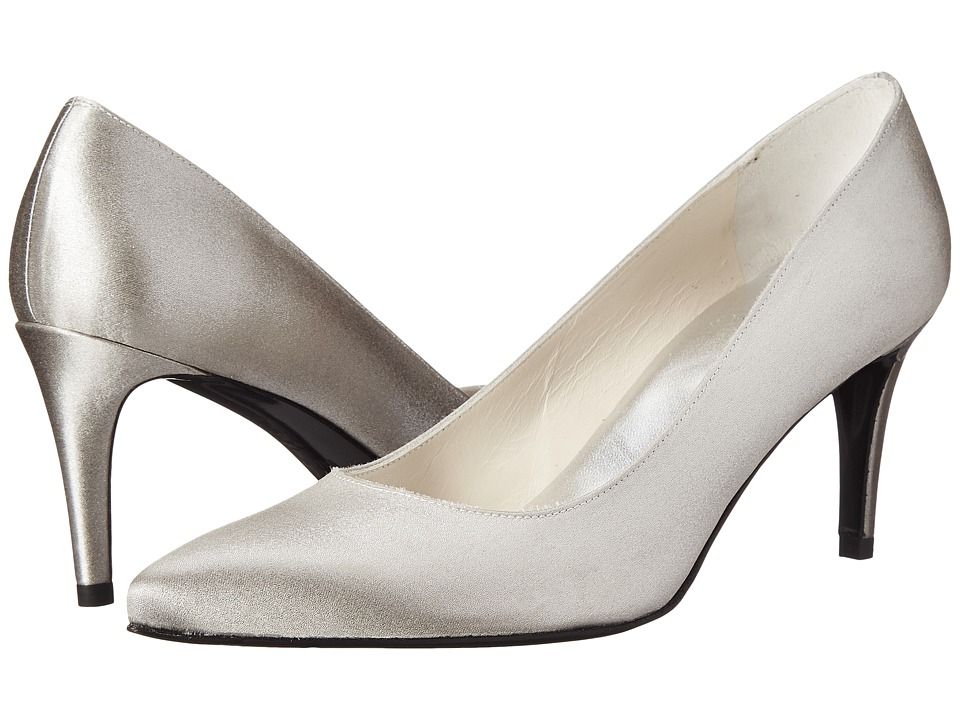 Stuart Weitzman Bridal & Evening Collection Pinot (Chrome Raso) Women
