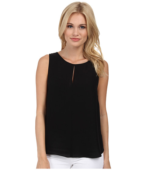 Rebecca Minkoff - Trina Top (Black) Women