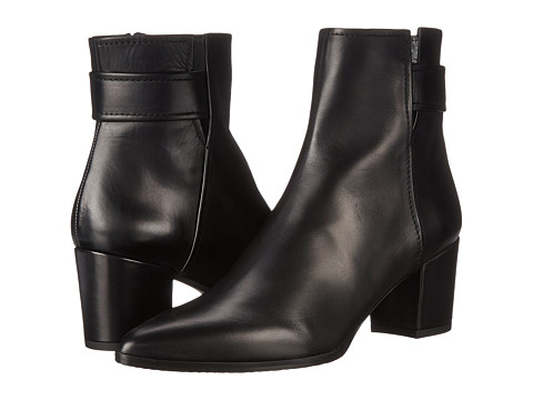 Stuart Weitzman - Banjosvelt (Black Calf) Women's Shoes