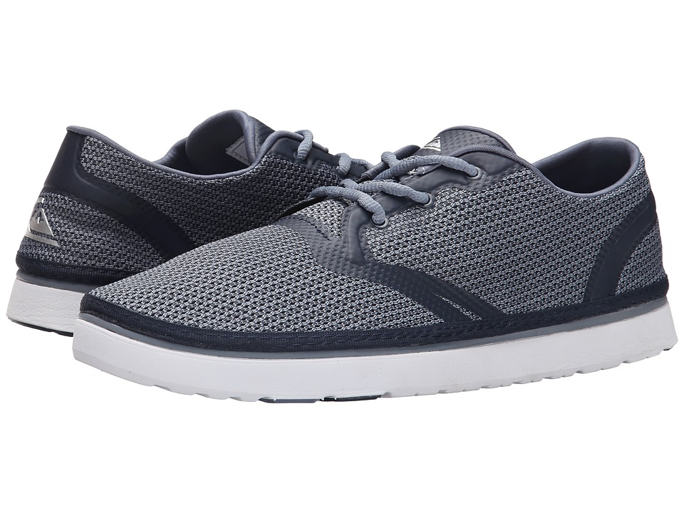 Quiksilver - AG47 Amphibian Shoe (Navy Blazer) Men's Shoes