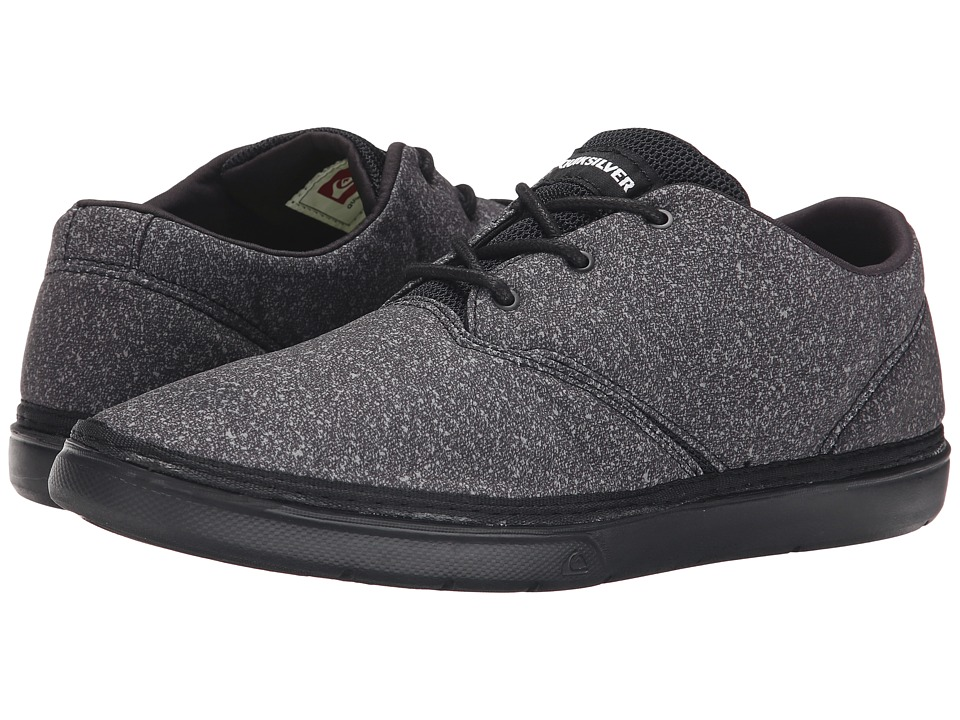 Quiksilver - Trestles (Grey/Black/Black) Men