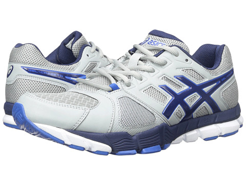 ASICS - GEL-Craze TR 2 (Stone/Navy/Royal) Men's Shoes