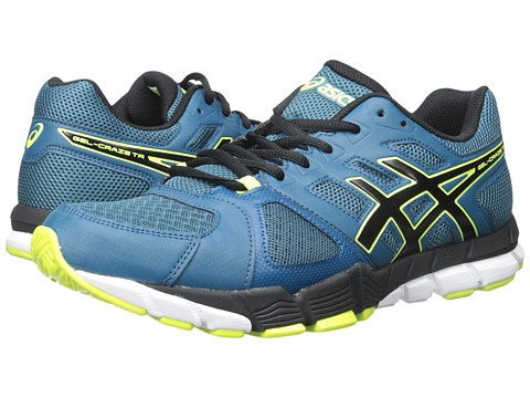 ASICS - GEL-Craze TR 2 (Mosaic Blue/Onyx/Flash Yellow) Men's Shoes