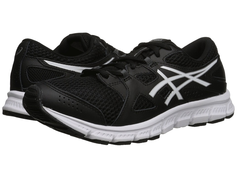 ASICS - GEL-Unifire TR 2 (Black/White/Silver) Women's Cross Training Shoes