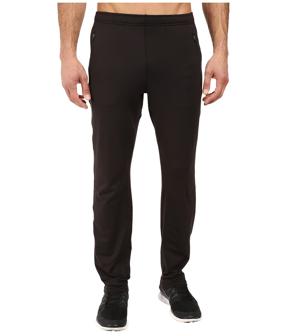 Columbia - Trail Dash Running Pants (Black) Men's Casual Pants
