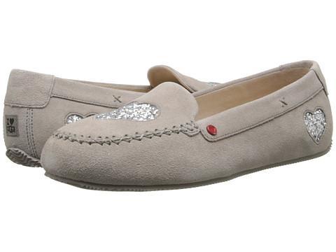 UGG - Belle Glitter (Monstruck Suede) Women's Shoes