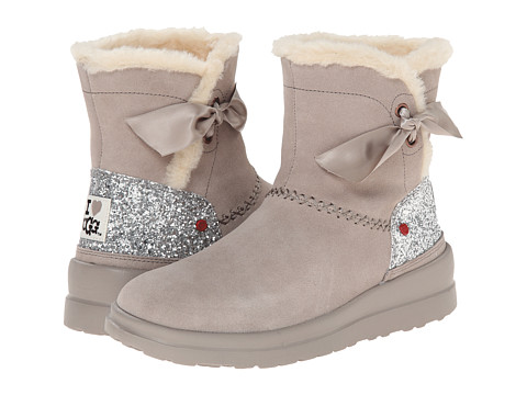 UGG - Knotty Glitter (Moonstruck Suede) Women