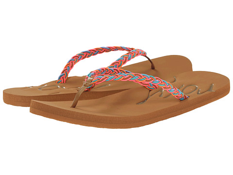Roxy - Montego II (Multi 2) Women's Sandals