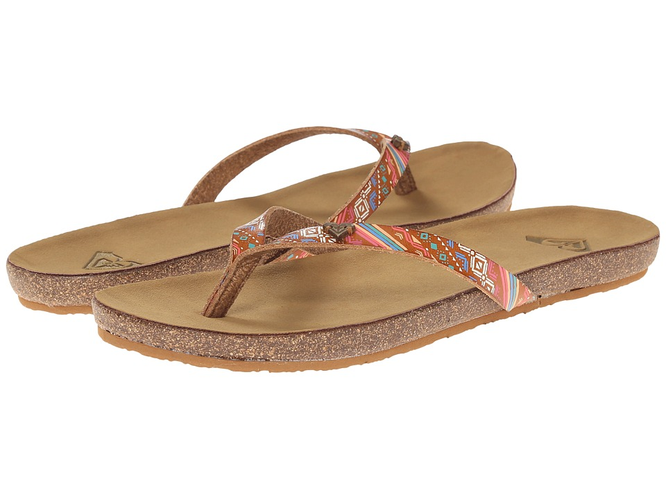 Roxy - Bolinas (Multi 2) Women's Sandals