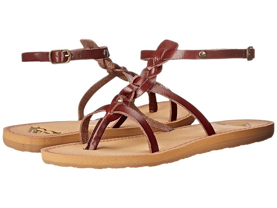 Roxy - Crete (Brown) Women