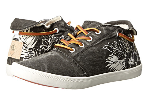 Roxy - Encinitas (Dark Grey) Women
