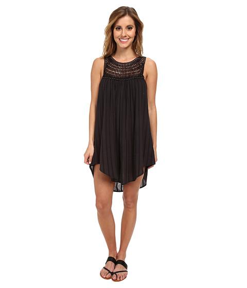 Amuse Society - Horizon Dress (Charcoal) Women