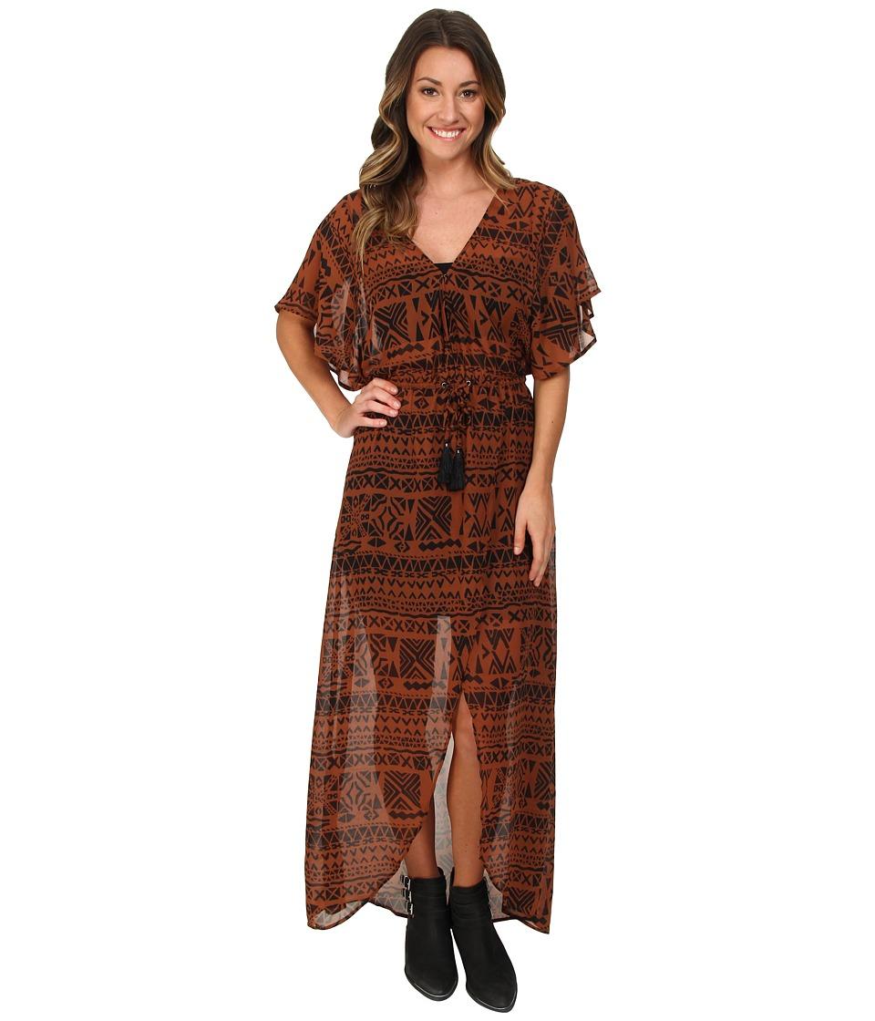 Amuse Society - Rain Dress (Heanna) Women's Dress