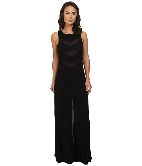 Amuse Society - Journey Dress (Black) Women