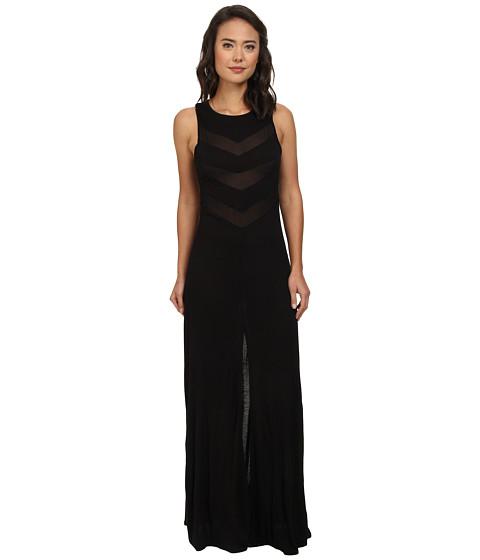 Amuse Society - Journey Dress (Black) Women