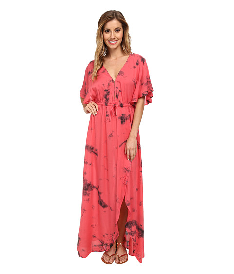 Amuse Society - Next Level Dress (Della Rosa) Women