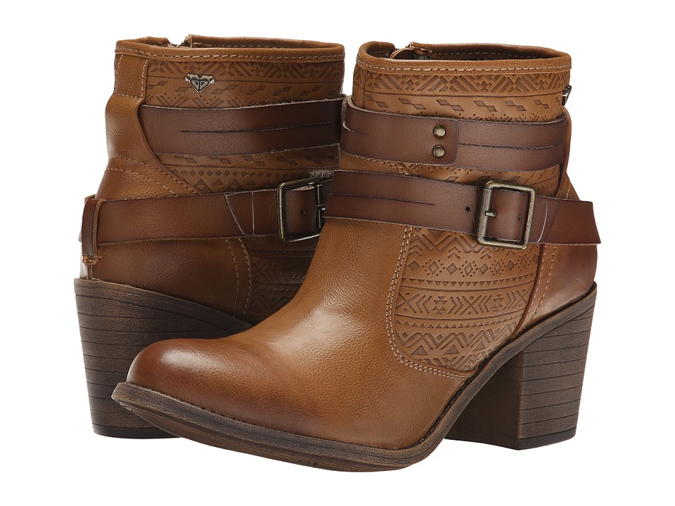 Roxy - Petra (Tan) Women