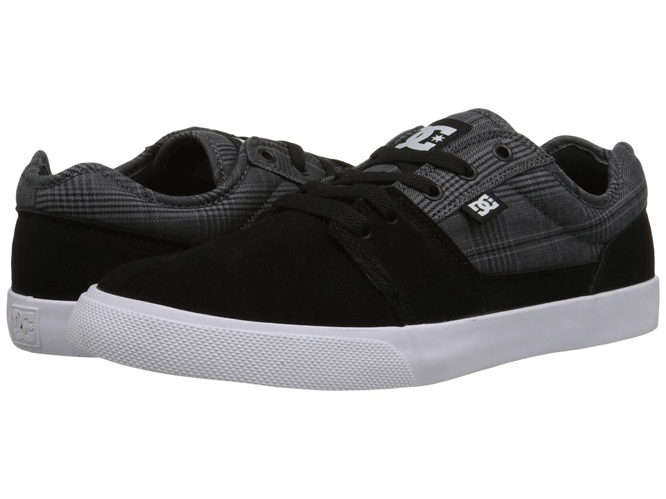 DC Tonik SE (Black/Charcoal) Men