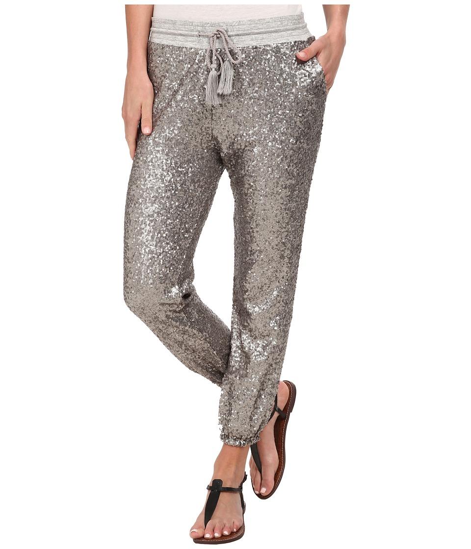 Amuse Society - Mason Pant (Silver) Women's Casual Pants