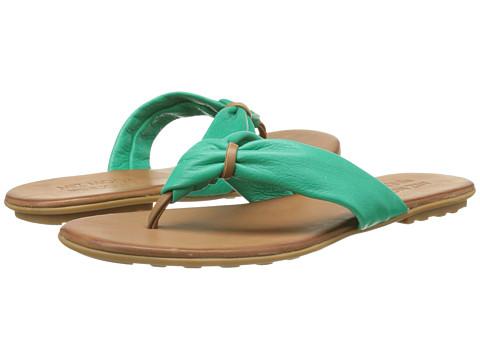 Miz Mooz - Lagoon (Green) Women's Sandals