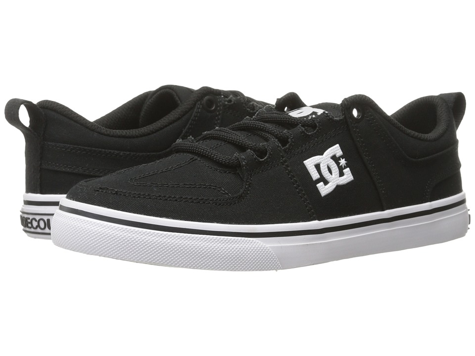 DC - Lynx Vulc TX (Black) Skate Shoes