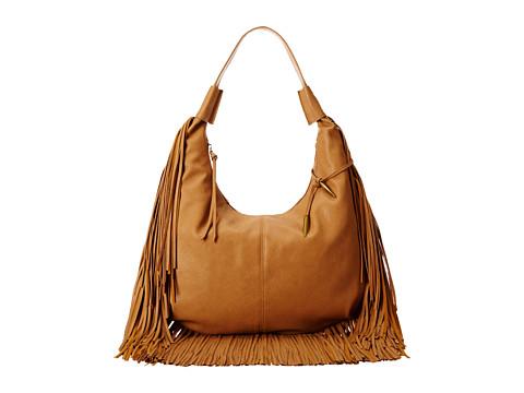CARLOS by Carlos Santana - Francesca Hobo (Camel) Hobo Handbags