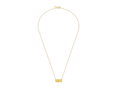 gorjana - Fallen Necklace (Gold) Necklace