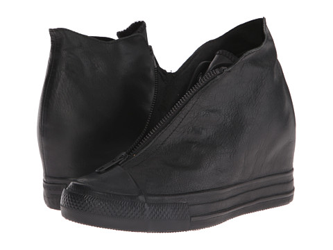 0bfa36a352fd ... Hidden UPC 886956173308 product image for Converse - Chuck Taylor All  Star Lux Leather Shroud Mid ...