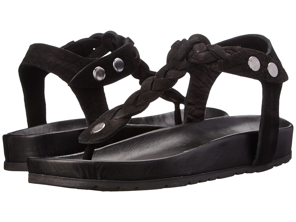 Miz Mooz - Jocelyn (Black) Women
