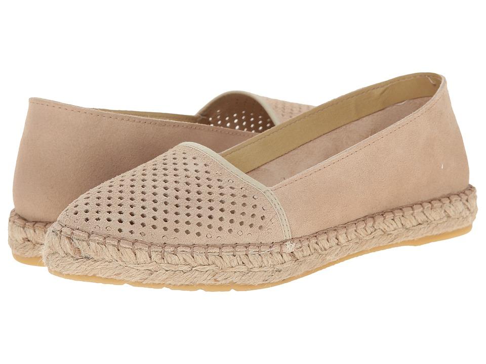 Miz Mooz - Angela (Beige) Women's Sandals