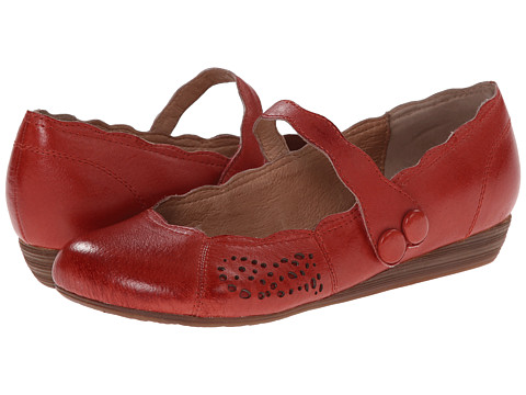 Miz Mooz - Dita (Lobster) Women's Sandals