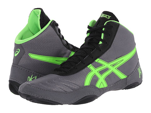 ASICS - JB Elite V2.0 (Granite Green/Green Gecko/Black) Men