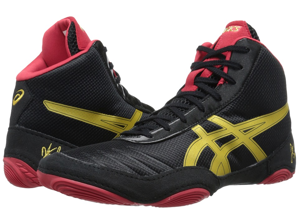 ASICS JB Elite V2.0 (Black/Oly Gold/Red) Men