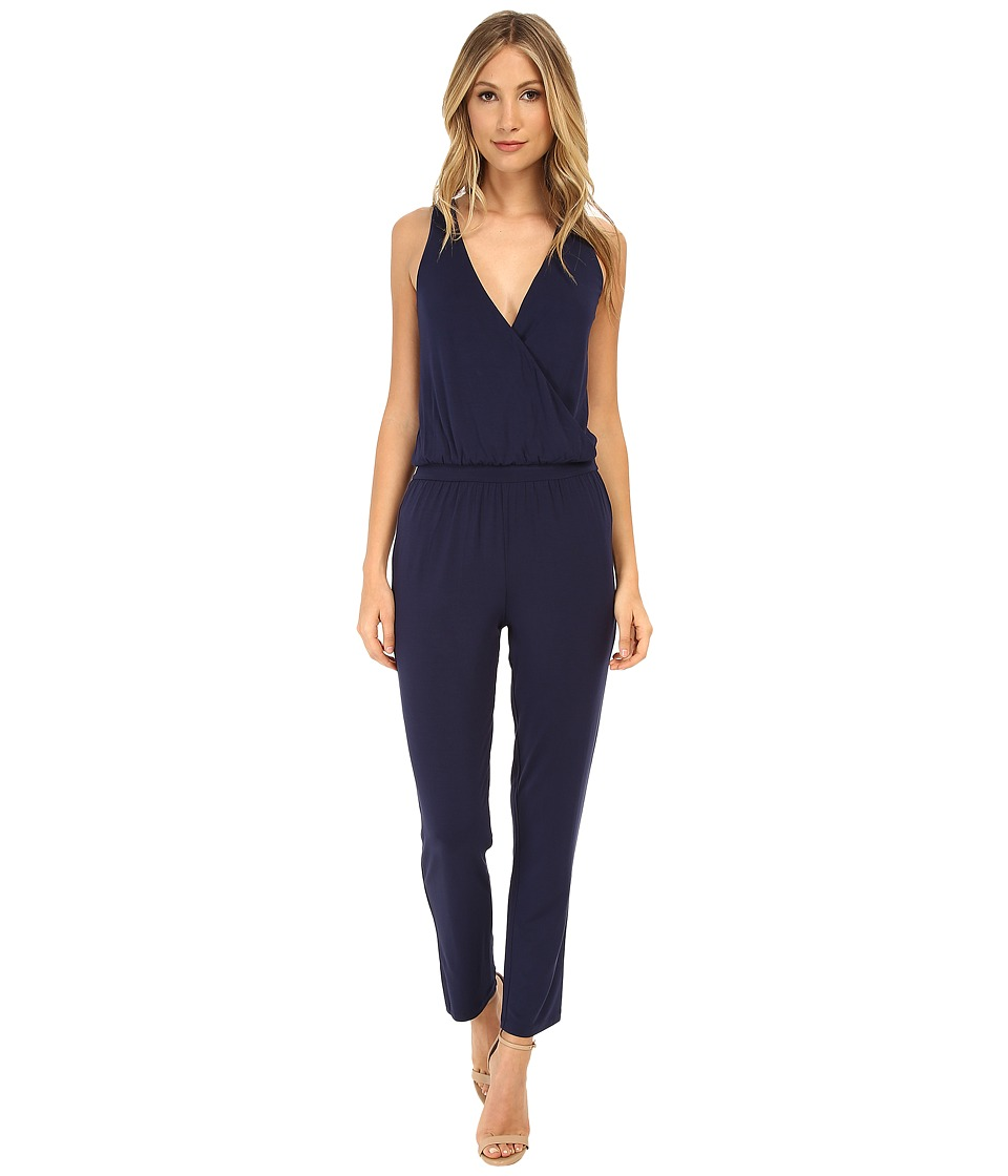 Tart - Rhody Jumper (Peacoat) Women's Jumpsuit & Rompers One Piece