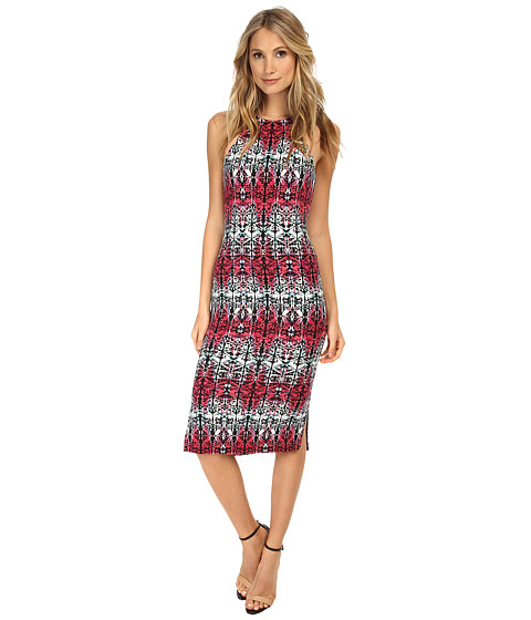 Tart - Amy Dress (Motley Geo) Women's Dress