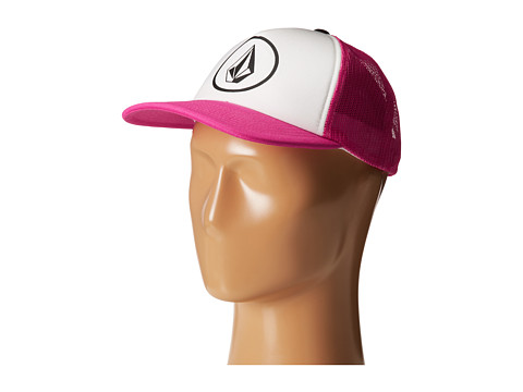 Volcom - Take Your Pick Hat (Very Berry) Caps