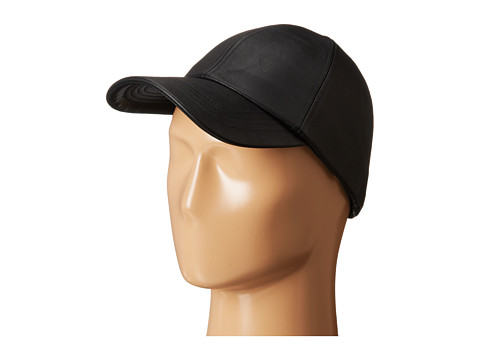 Volcom - Good Hair Day Hat (Black) Caps